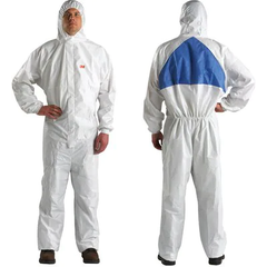 3M Protective Coverall 4540