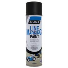 Dymark Line Marking Matt Black 500g