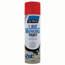 Dymark Line Marking Red 500g