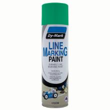 Dymark Line Marking Green 500g