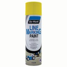 Dymark Line Marking Yellow 500g