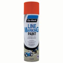 Dymark Line Marking Orange 500g