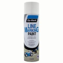 Dymark Line Marking White 500g