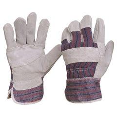 Pro Choice Candy Stripe Gloves Large
