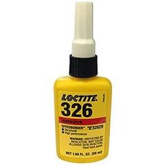 Loctite 326 Liquid Acrylic Adhesive 50ml