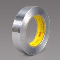 3M Aluminum Foil Tape 425, 25mm x 55m