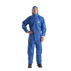 3M Protective Coverall 4532+ XL Blue