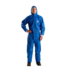3M Protective Coverall 4532+ 3XL Blue