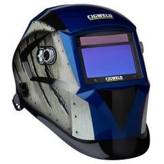 Cigweld ProLite Auto-Darkening Welding Helmet - Claw