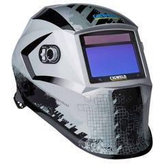 Cigweld ProLite Auto-Darkening Welding Helmet - Shadow