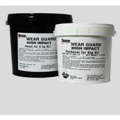 Devcon Wear Guard Epoxy High Impact 10kg