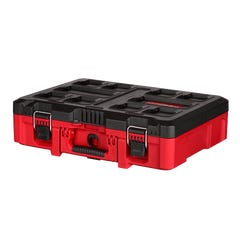 Milwaukee PACKOUT Tool Box with Foam Insert