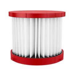 Milwaukee Filter Refill for M18WDC 18V Vacuum Cleaner