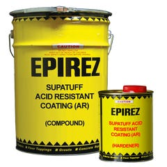 Epirez Coating Supatuff Ar 16kg Kit