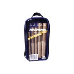 Mumme Tools Brass Punch 5 Piece Set
