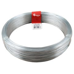 Whites Group Tie Wire Galvanished Farm Pack 1.25mm x 285m