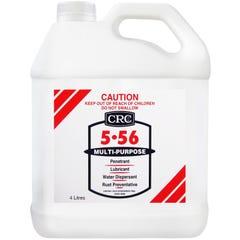 CRC 5-56 Multi-Purpose Lubricant 4ltr