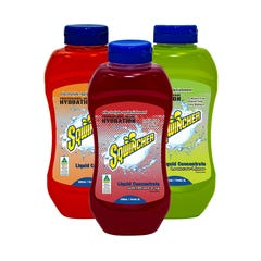 Sqwincher 500ml Concentrate, 12 Bottles