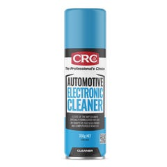 CRC Automotive Electronic Cleaner 350g