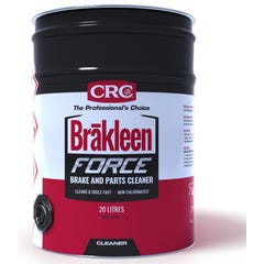 CRC Brakleen Force 20L