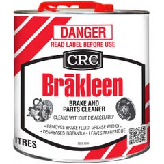 CRC Brakleen 4L