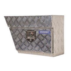 Kincrome Under Ute Box Aluminium Left Side