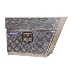 Kincrome Under Ute Box Aluminium Right Side