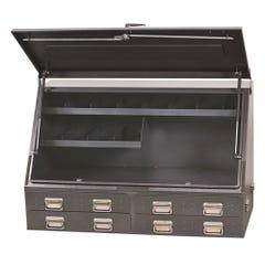 Kincrome Upright Truck Box 4 Drawer 1200mm