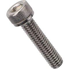 Champion M5 x 10mm Socket Head Cap Screws (Qty x 100)