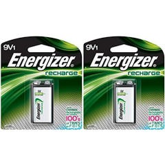 Energizer AAA 1.5V Batteries