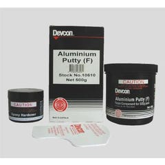 Devcon Repair Putty Aluminium 500g