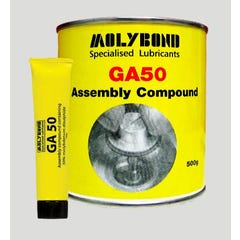 Molybond GA50 Assembly Compound Extremely high load capacity 2.5kg