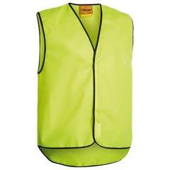 Bisley Hi Vis Vest - Yellow