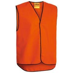 Bisley Hi Vis Vest - Orange