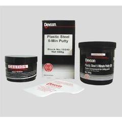 Devcon Putty Plastic Steel 500g