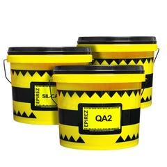 Epirez Aggregate Qa2 Grit 16l Bag