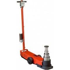 Larzep Air Hydraulic Portable Jack 80/50/25/15 t