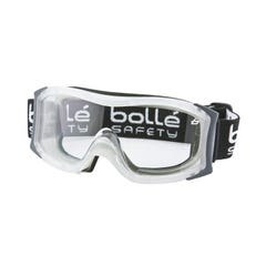 Bolle Vapour Safety Goggles Bottom Vented