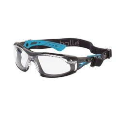 Bolle Rush+ Seal Small Gasket & Strap Kit Safety Glasses