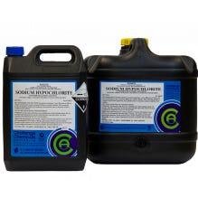 Challenge Chemicals Challenge Sodium Hypochlorite Bleach 12.5% 5L
