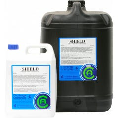 Challenge Chemicals Shield Surface Gloss and Protectant 25L