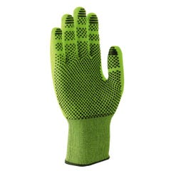 uvex C500 dry Cut Resistant Safety Gloves
