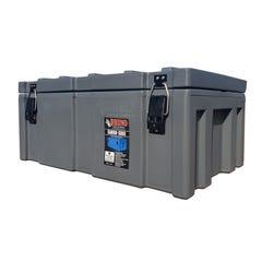 Rhino Grey Cargo Case 900 x 550 x 400mm