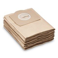 Karcher Paper Filter Bag (Qty x 5)