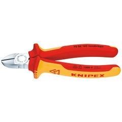 Knipex Diagonal Cutter 140mm 1000V