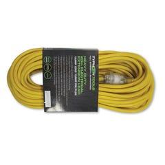 Typhoon Extension Lead - 15amp lead, 10amp plug, 25m