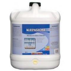 Septone Kleengloss 20L Pail