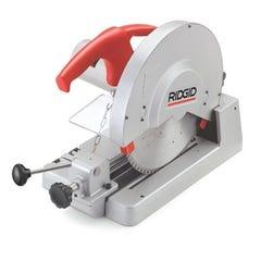 Ridgid Dry Cut Saw Model 614