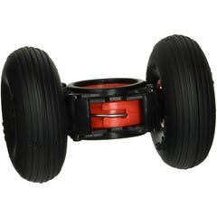 """Ridgid 75 mm Roller Dolly, up to 6"""" (152 mm) Pipe to suit SeeSnake"""