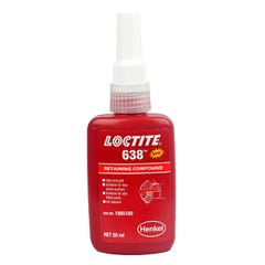 Loctite 638 High Strength Retaining Compound